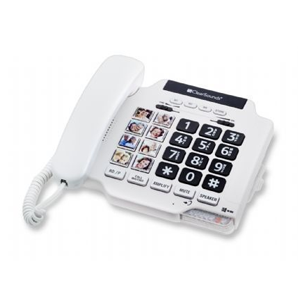 ClearSounds® CSC500 Amplified Spirit Phone™