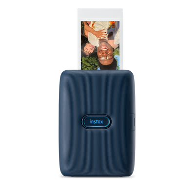 instax mini Link DARK DENIM printeris
