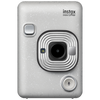 instax mini LiPlay Stone White moment foto kamera