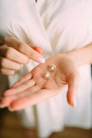 Skin Allergy from Jewelry