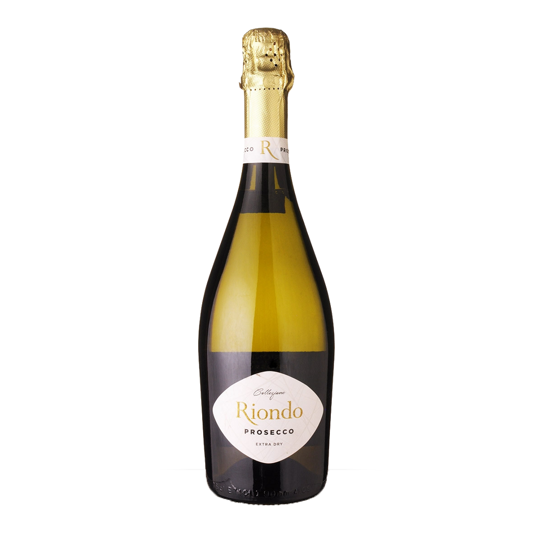 Cantine Riondo - Prosecco (Extra Dry) - 2019