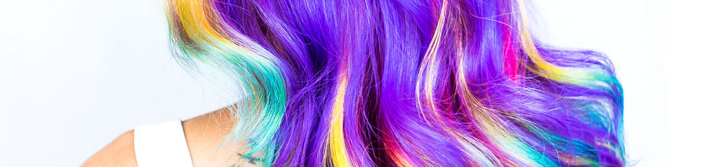 How To Maintain Vivid Hair Color