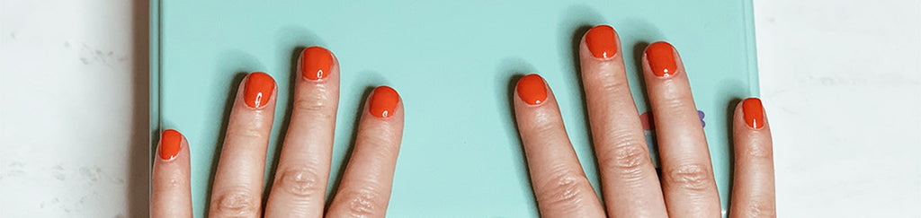Tutorial: The Art Of The DIY Manicure