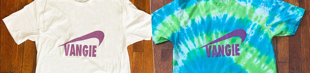 Bijou Tutorial: How To DIY Tie-Dye