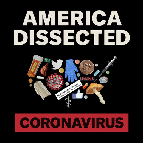 America Dissected Podcast