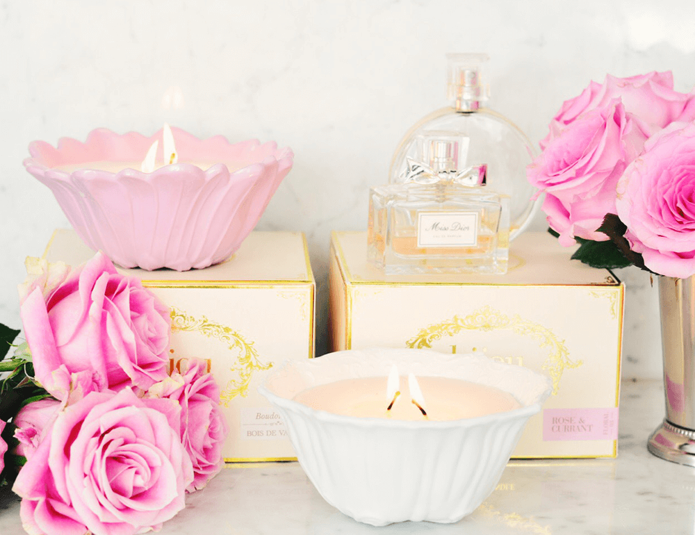 Bijou Candles | Holiday Gift Guide