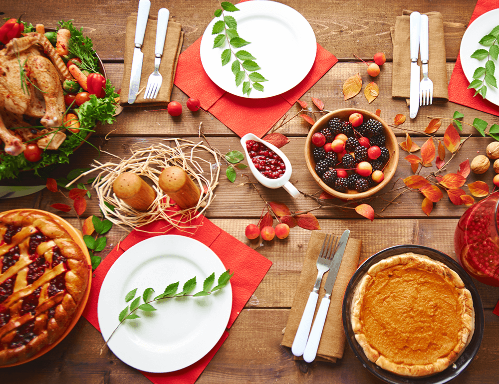 How to Host the Best Friendsgiving | Bijou Candles