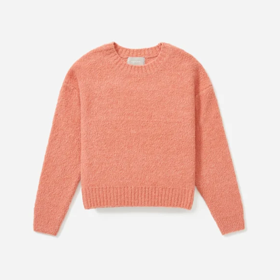 Everlane Teddy Sweater
