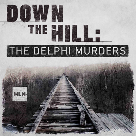Down The Hill Podcast