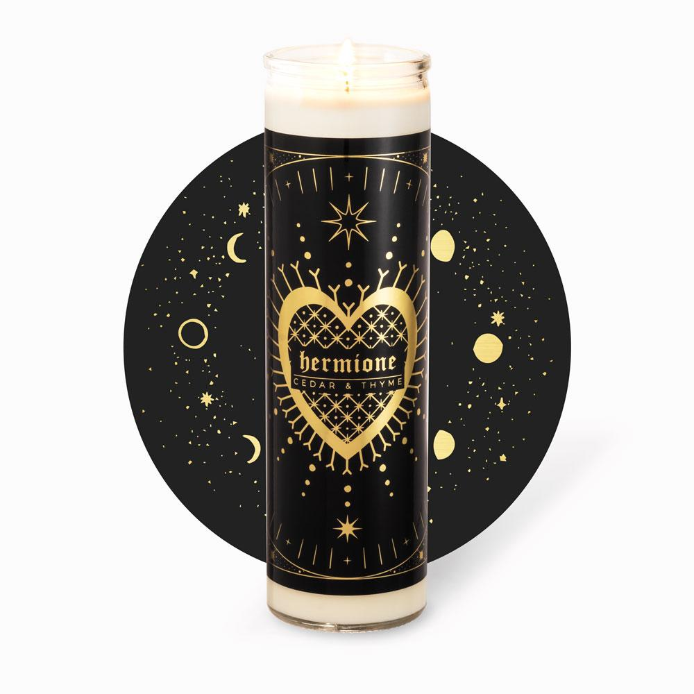 Votive Candles - Hermione · Cedar & Thyme