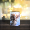 Angel in White - Mug White 11oz