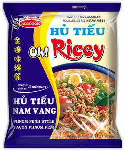 OH!RICEY Phnom Penh Style Flavour