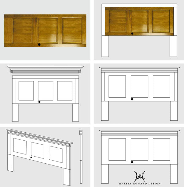 Cottage-Headboard-How2