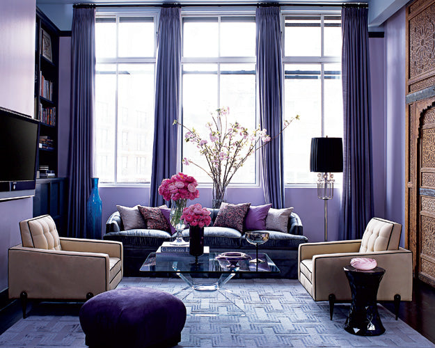 Jessica-Stam-NY-Apartment-on-Elle-Decor