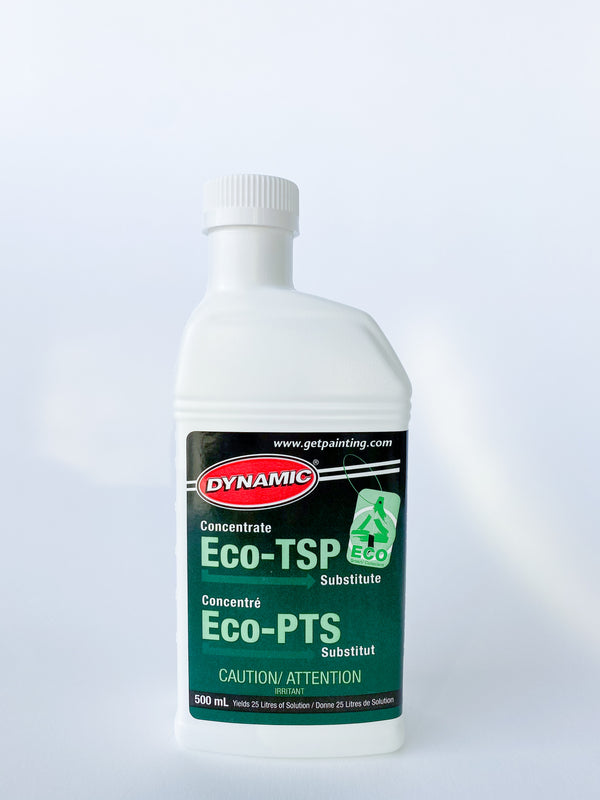 Eco-TSP Substitute Concentrate