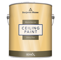 Waterborne Ceiling Paint 508 - Tintable