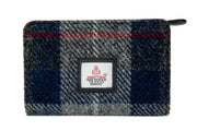 Harris Tweed Female Zip Purse
