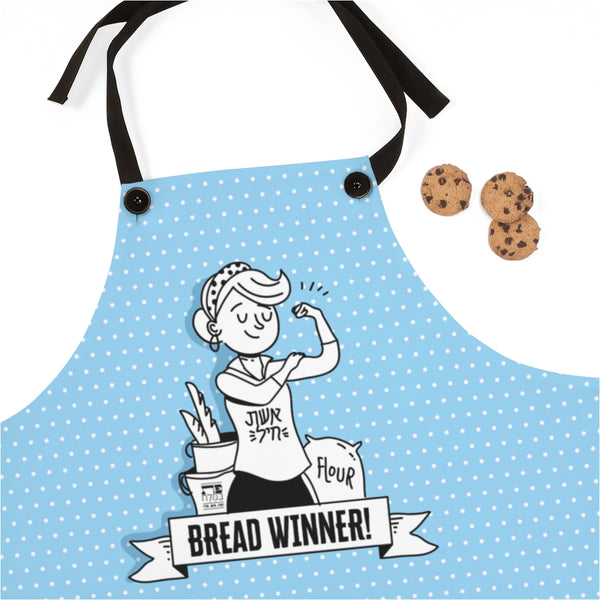 Bread Winner Apron
