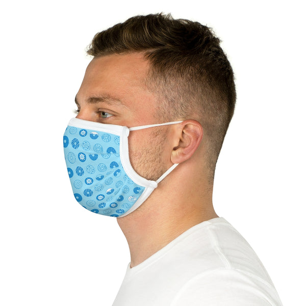 PBM Cotton Face Mask