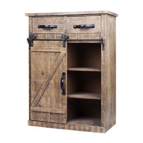 Classic Country Style Cabinet