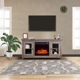 Fireplace TV Cabinet