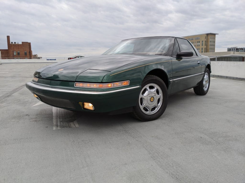 SOLD - 1991 Reatta Coupe $7995