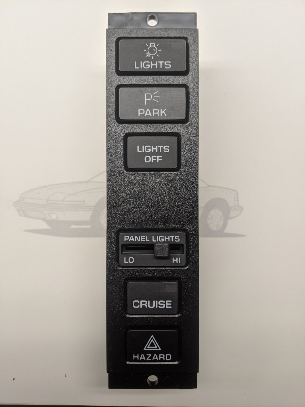 Headlight Switches