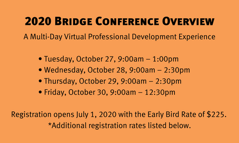 Bridge Conference Overview