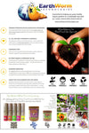 EarthPods® Organic Flower Fertilizer & Natural Plant Food Capsules What Makes Them Special