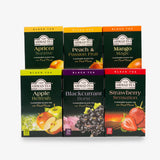Fruit Tea Bundle - 120 Teabags