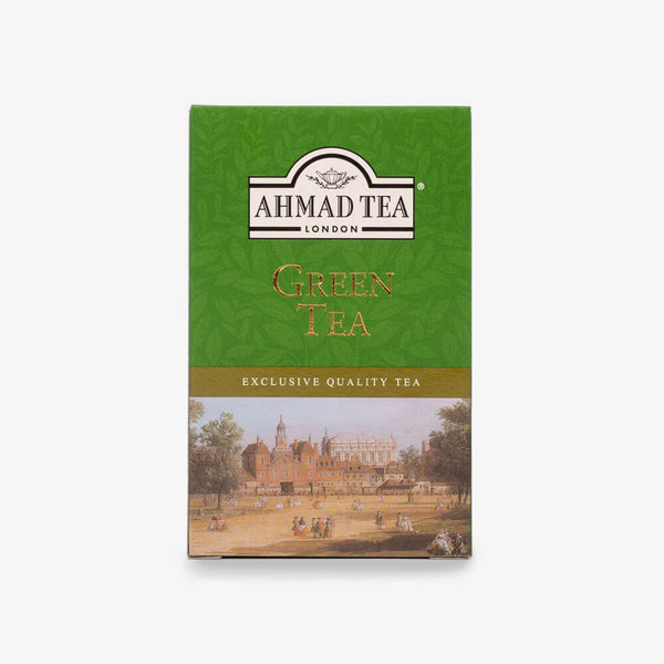 Green Tea - 100g Loose Tea Packet