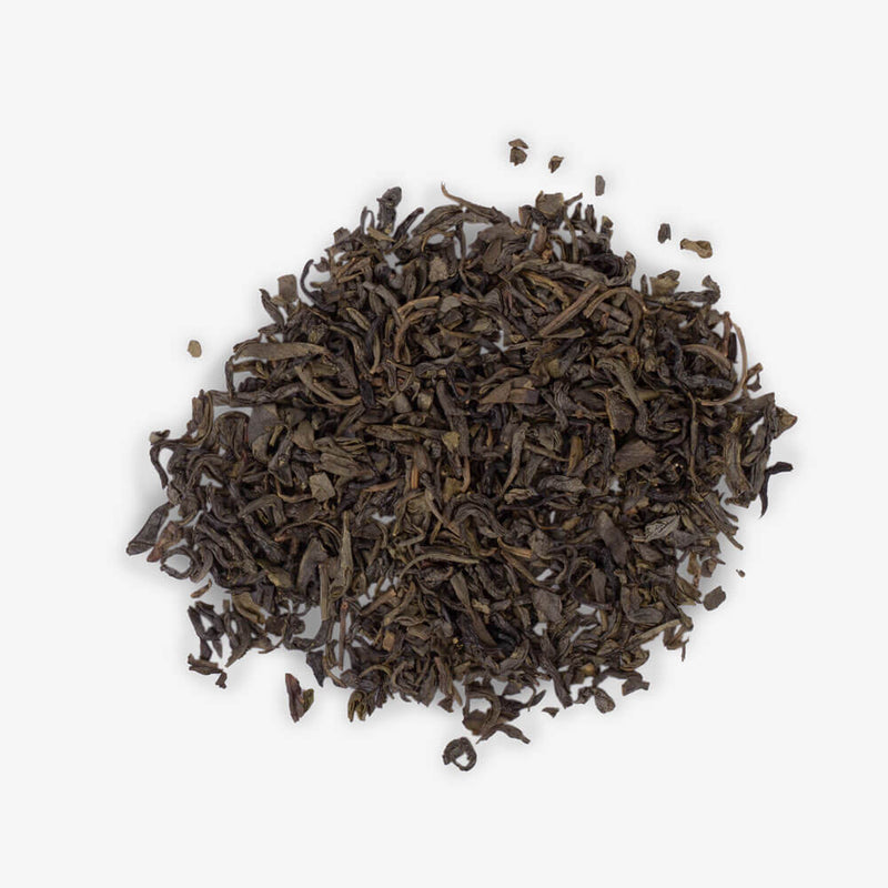 100g Loose Tea Caddy from English Scene Collection - Loose tea