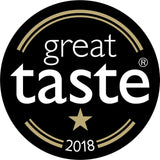 Great Taste Award 2018 - 1 Star