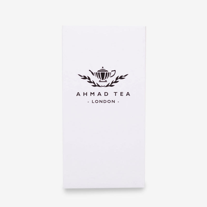 Ahmad Tea Green Floating Tea Infuser - Front of box