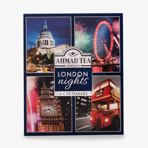London Nights Collection - Front of box