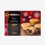 Walkers Shortbread 6 Luxury Mince Pies