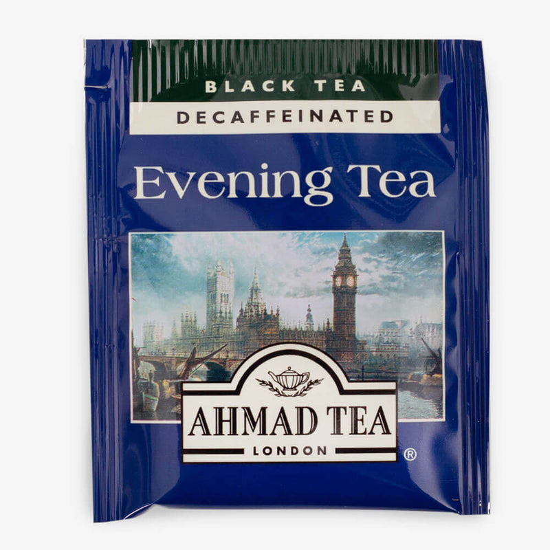 6 Packs of 20 Teabags - Envelope