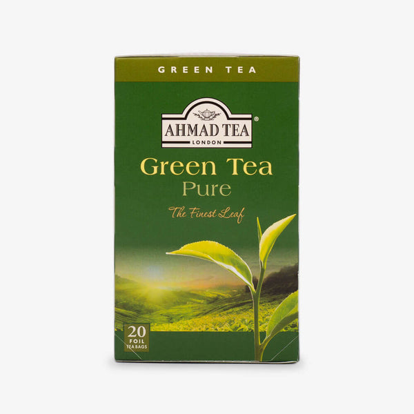 Green Tea Pure - 20 Teabags