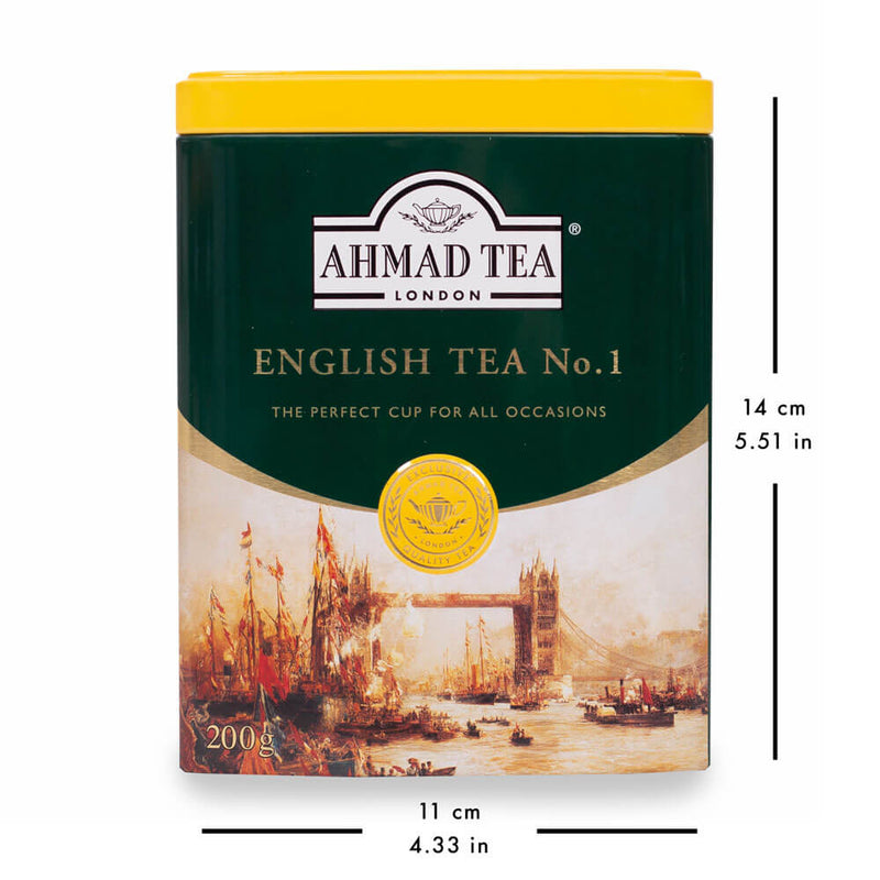 English Tea No. 1 Tea - Loose Leaf (Bulk Buy)