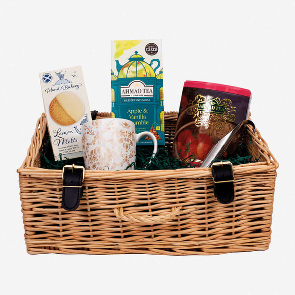 Dessert Lovers Tea Gift Hamper