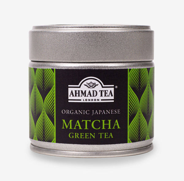 Matcha Green Tea - 30g Loose Powder