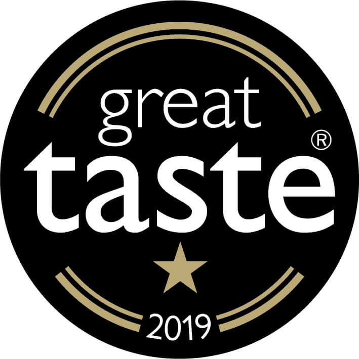 Great Taste Award 2019 - 1 Star