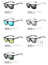 Load image into Gallery viewer, Unisex Polarized Sunglasses