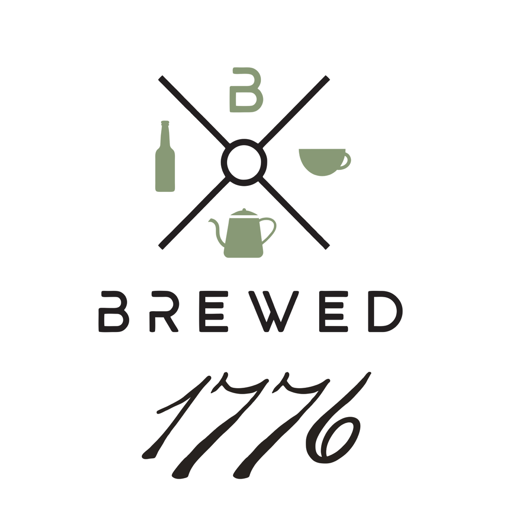 Brewed 1776 Kentucky Proud 1lb Bag Whole Beans Coffee | Brewed