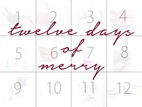 12 Days Of Merry