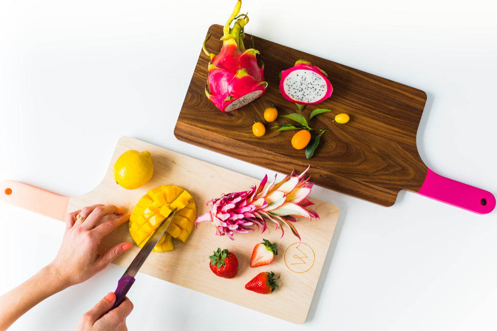 willful smoothie chopping boards 2016