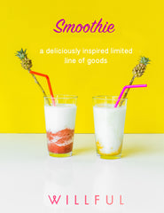 smoothie lookbook