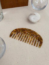 Load image into Gallery viewer, Scandinavian Marble Coffee Comb