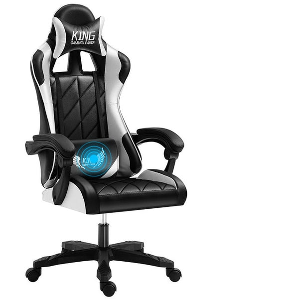 Computer Gaming adjustable height gamert Chair Home office Chair Internet Chair Office chair Boss chair