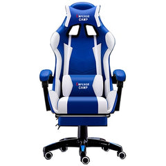 Professional Computer Chair LOL Internet Cafes  Racing Chair WCG Play Gaming Chair Office Chair